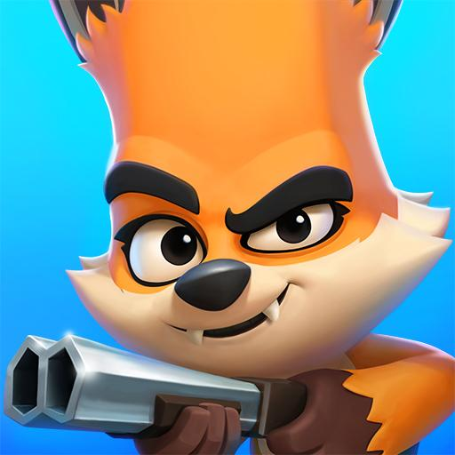 Zooba Zoo Battle Arena APK MOD Unlimited Money 1.1.0
