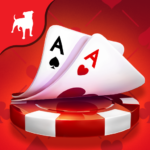 Zynga Poker Free Texas Holdem Online Card Games APK MOD Unlimited Money 21.81