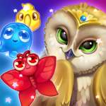 Animal Drop Free Match 3 Puzzle Game MOD Unlimited Money 1.6.4