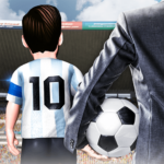 BFB Champions 2.0 Football Club Manager MOD Unlimited Money 3.5.1