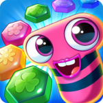 Bee Brilliant Blast APK MOD Unlimited Money 1.25.0