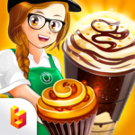 Cafe Panic Cooking Restaurant MOD Unlimited Money 1.16.2a