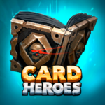 Card Heroes – CCG game with online arena and RPG MOD Unlimited Money 2.3.1742