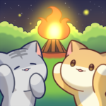 Cat Forest – Healing Camp APK MOD Unlimited Money 1.4
