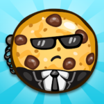 Cookies Inc. – Idle Tycoon MOD Unlimited Money 17.01