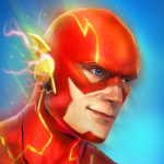 DC Legends Battle for Justice MOD Unlimited Money 1.25.1