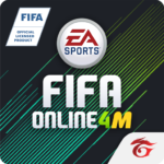 FIFA Online 4 M by EA SPORTS MOD Unlimited Money 0.0.24