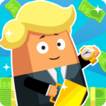 Factory 4.0 – The Idle Game APK MOD Unlimited Money 0.3.1