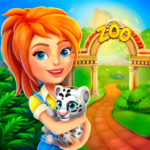 Family Zoo The Story APK MOD Unlimited Money 1.5.5