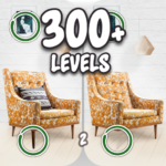 Find the difference 300 level Spot the differences APK MOD Unlimited Money 2.35