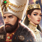 Game of Sultans MOD Unlimited Money 2.2.01