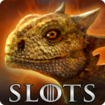 Game of Thrones Slots Casino Epic Free Slots Game APK MOD Unlimited Money 1.1.727