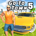 Go To Town 5 MOD Unlimited Money 1.6