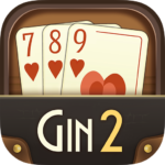 Grand Gin Rummy 2 The classic Gin Rummy Card Game APK MOD Unlimited Money 1.0.1