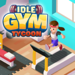 Idle Fitness Gym Tycoon – Workout Simulator Game MOD Unlimited Money 1.1.0