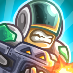 Iron Marines RTS space battles MOD Unlimited Money 1.5.10