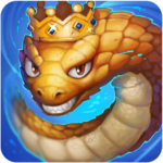 Little Big Snake APK MOD Unlimited Money 2.4.71