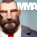 MMA Manager MOD Unlimited Money 0.10.8