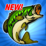 Master Bass Angler Free Fishing Game MOD Unlimited Money 0.57.0