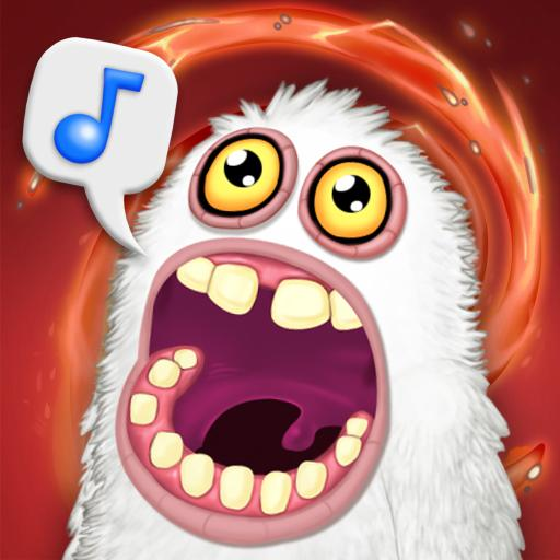 My Singing Monsters Dawn of Fire MOD Unlimited Money 1.20.0