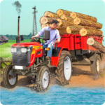 New Heavy Duty Tractor Pull MOD Unlimited Money 1.1