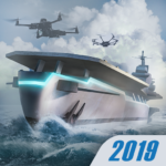 Pacific Warships World of Naval PvP Wargame APK MOD Unlimited Money 0.9.126