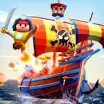 Pirate Code – PVP Battles at Sea MOD Unlimited Money 1.0.6