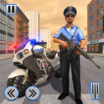 Police Moto Bike Chase Free Simulator Games APK MOD Unlimited Money 1.1.6