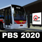 Proton Bus Simulator 2020 6432 bit MOD Unlimited Money 236