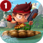 Ramboat – Offline Jumping Shooter and Running Game APK MOD Unlimited Money 4.1.2