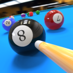 Real Pool 3D – 2019 Hot 8 Ball And Snooker Game MOD Unlimited Money 2.6.6