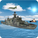 Sea Battle 3D PRO Warships APK MOD Unlimited Money 9.19
