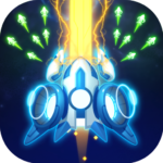 Space Attack – Galaxy Shooter MOD Unlimited Money 1.5.10