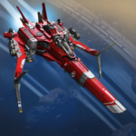 Star Conflict Heroes APK MOD Unlimited Money 1.5.24.22207