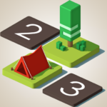 Tents and Trees Puzzles APK MOD Unlimited Money 1.4.6