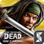 The Walking Dead Road to Survival MOD Unlimited Money 21.1.1.80316