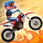 Top Bike – best physics bike stunt racing game APK MOD Unlimited Money 5.09.8