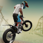 Trial Xtreme 4 extreme bike racing champions APK MOD Unlimited Money 2.8.0