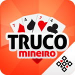 Truco Mineiro Online MOD Unlimited Money 93.1.2