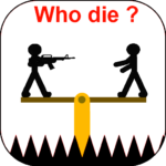Who Dies First APK MOD Unlimited Money 1.1.3