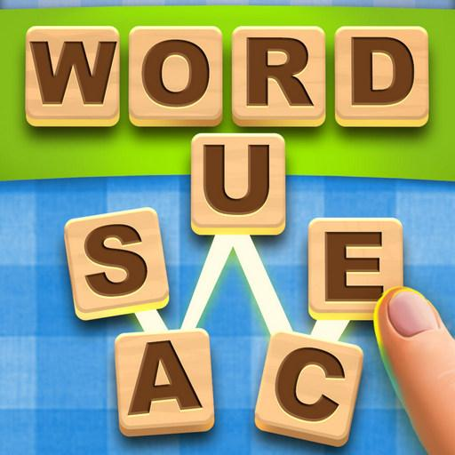 Word Sauce Free Word Connect Puzzle MOD Unlimited Money 1.149.6