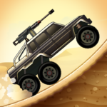 Zombie Hill Racing – Earn To Climb MOD Unlimited Money 1.1.4