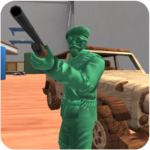 Army Toys Town MOD Unlimited Money 2.0