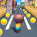 Cat Runner Decorate Home MOD Unlimited Money 3.0.3