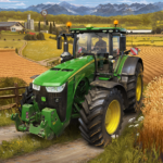 Farming Simulator 20 MOD Unlimited Money Varies with device