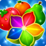 Fruits Mania Fairy rescue MOD Unlimited Money 3.1.4