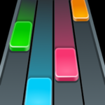 INFINITE TILES – Be Fast MOD Unlimited Money 2.0.3