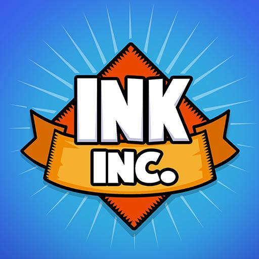 Ink Inc. MOD Unlimited Money 0.3.1