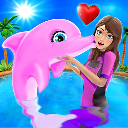My Dolphin Show MOD Unlimited Money 4.37.2