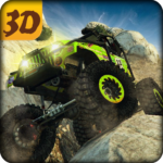 Offroad Xtreme Jeep Driving Adventure MOD Unlimited Money 1.0.7